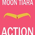 Moon Tiara Action [Static] by kitsuri