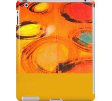 Virus 2011 iPad Case/Skin
