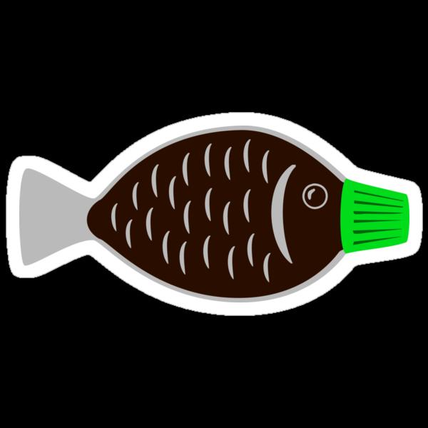 Soy Sauce Fish by jezkemp