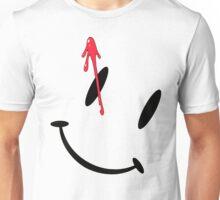 Watchmen Button Unisex T-Shirt