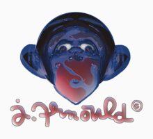 """"""" JAK, JAK, JAK """"0017 by JakArnould"""