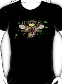 Anarchpeace art, junk... T-Shirt
