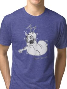 Hector the Stick Insect Costume Tri-blend T-Shirt