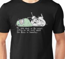 Hector and Son Dress up Unisex T-Shirt