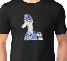 Post Person Patrick Unisex T-Shirt