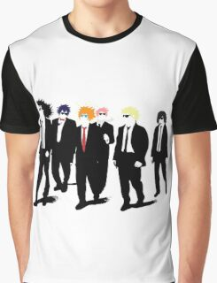 Reservoir Mages Graphic T-Shirt