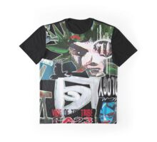 tribe vibe voice Graphic T-Shirt