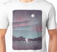 Descendant Of The Northern Lights Unisex T-Shirt
