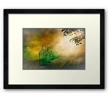 Fifth Framed Print