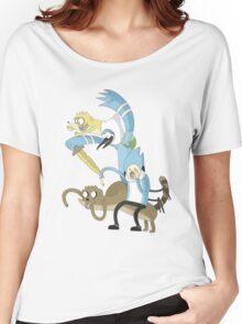 Adventure Show Women's Relaxed Fit T-Shirt