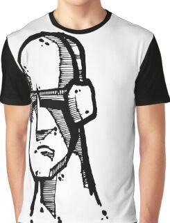 MusicMan Graphic T-Shirt