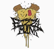 Pizza Punk by Sarah Isaiah