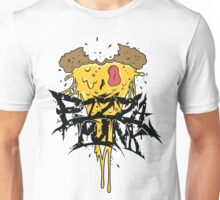 Pizza Punk Unisex T-Shirt