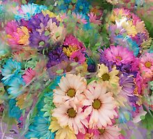 A Parcel of Posies for You! by Sandra Fortier
