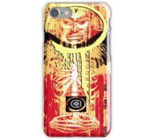 raven spirit iPhone Case/Skin