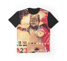 crow dance Graphic T-Shirt