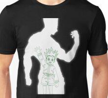 Hunter x Hunter Transformation Unisex T-Shirt