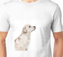 Labrador Puppy 02 Unisex T-Shirt