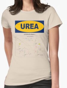 Urea: The Diagram takes the Piss T-Shirt