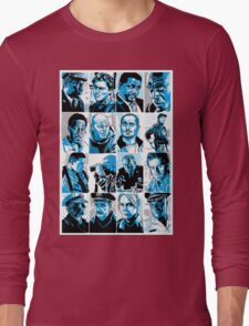 The Law - The Wire Long Sleeve T-Shirt