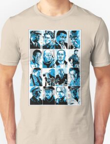 The Law - The Wire Unisex T-Shirt