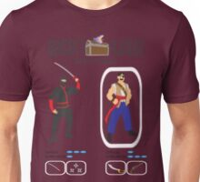 Dragon's Plunder Character Select Unisex T-Shirt