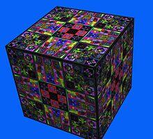 Box 99 by Rois Bheinn Art and Design