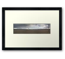 Panorama Framed Print