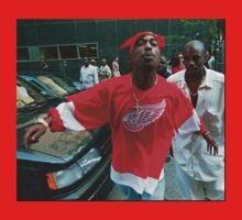 Tupac by brendan74