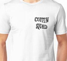 Coffin Squad Dizzy Unisex T-Shirt