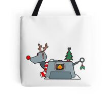 Holiday Analysis Complete Tote Bag