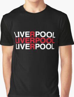 LIVERPOOL Graphic T-Shirt