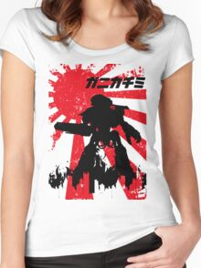 Titan! Women's Fitted Scoop T-Shirt