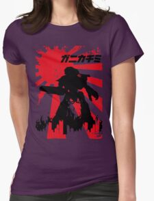 Titan! Womens Fitted T-Shirt
