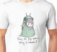 Slug Costume Unisex T-Shirt
