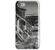 Old trains... iPhone Case/Skin