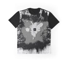 explode Graphic T-Shirt