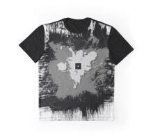 explode Graphic T-Shirt