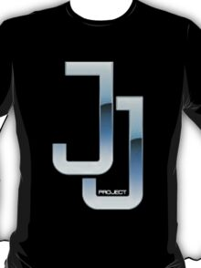 JJ Project 1 T-Shirt