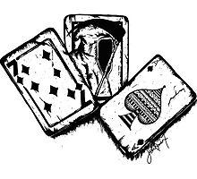 GAMBLE by soulseven7