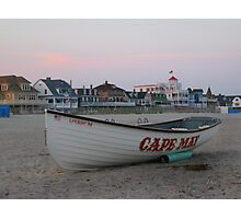 Cape May Remembered Photographic Print