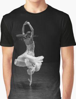 Ballet dancer Graphic T-Shirt