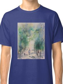 A Walk in The Park Classic T-Shirt