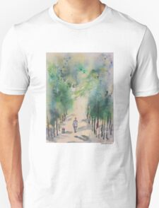 A Walk in The Park Unisex T-Shirt