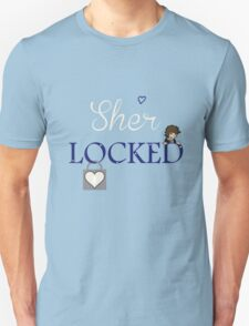 Sherlocked T-Shirt