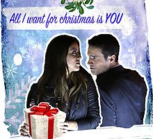 A Skyeward Christmas by sarahmosc