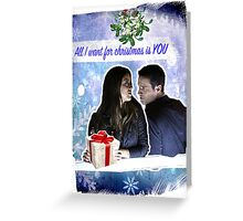 A Skyeward Christmas Greeting Card