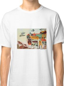 Coastal Village Classic T-Shirt