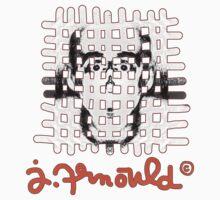 """"""" JAK, JAK, JAK """"0019 by JakArnould"""