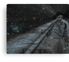 haruka.. Canvas Print